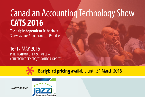 Canadian Accounting Technology Show