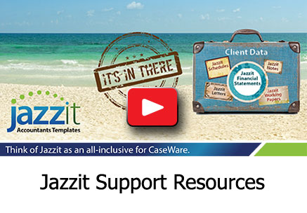 Jazzit Support Resources
